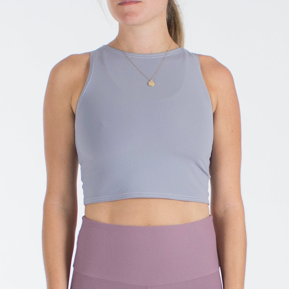 Sample Rack - Yoga Crop Top - M