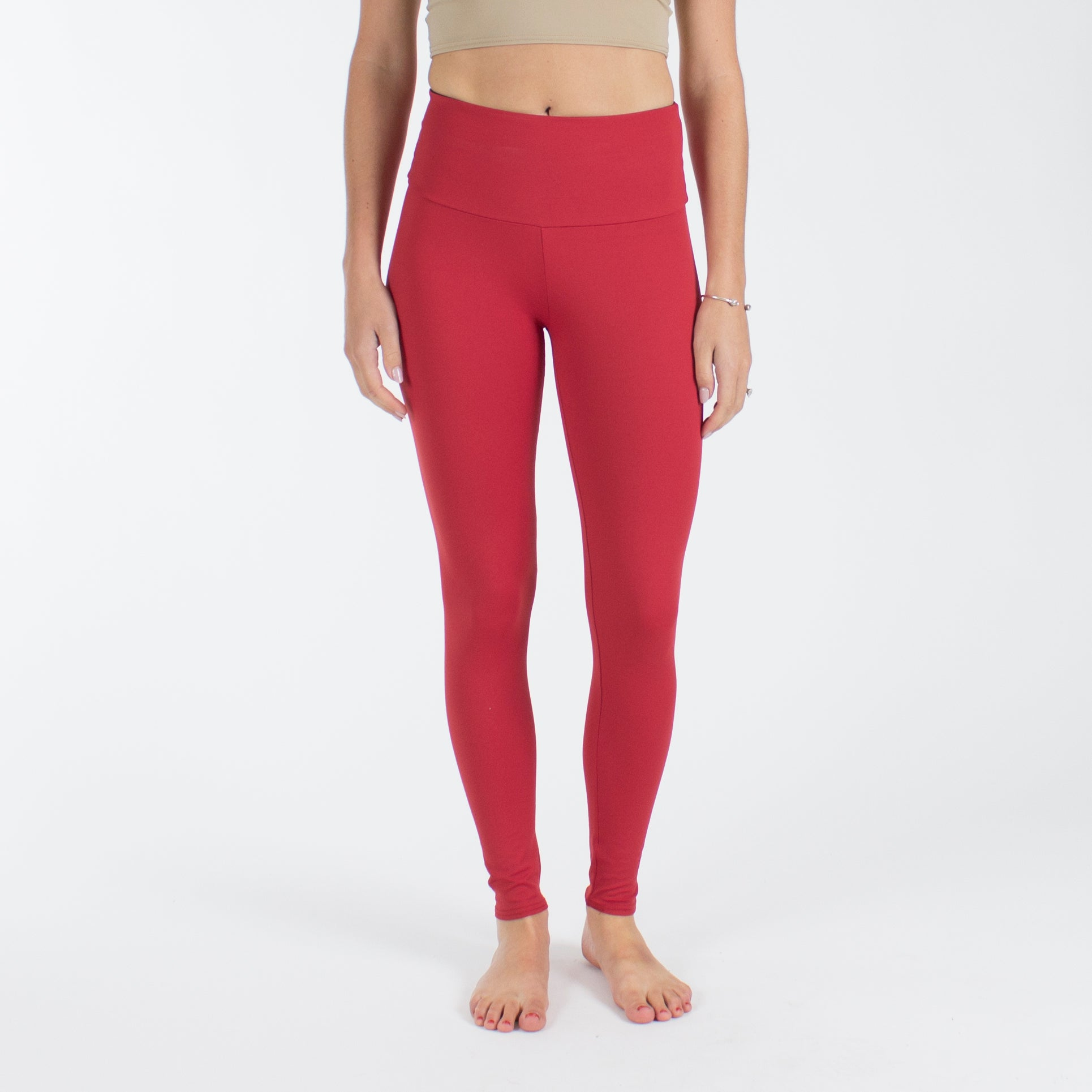 Sample Rack - Barely There Leggings - XS