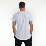 Drop Cut Touch Tee
