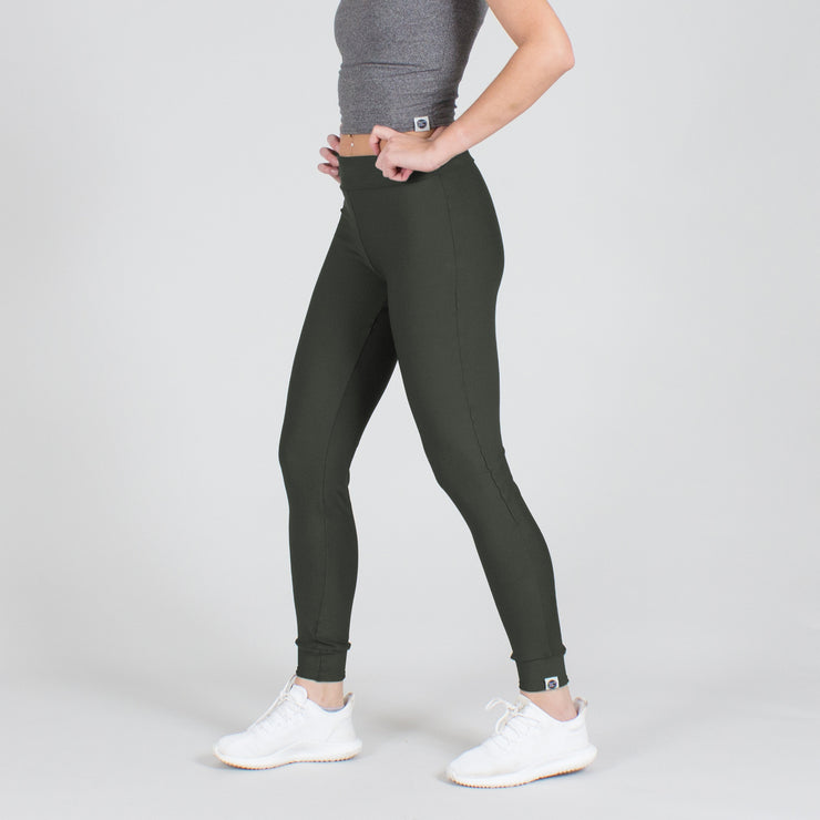 Barely There Slim Pant