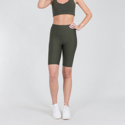 Barely There Biker Short