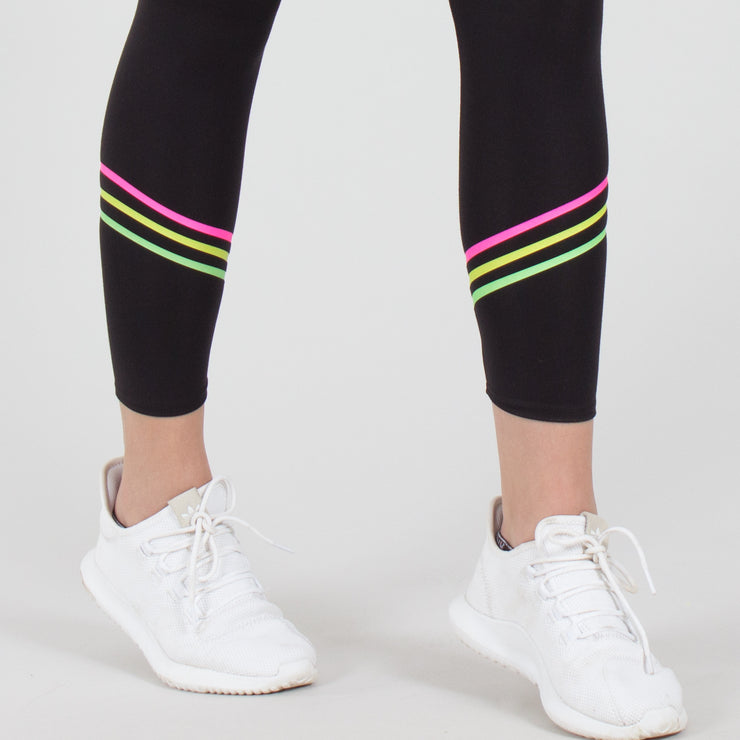 Neon Ellipse Legging