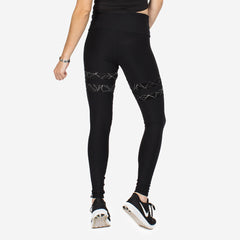 Reflective Apex Leggings