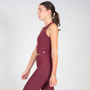 Barely There Midi with Shelf Bra