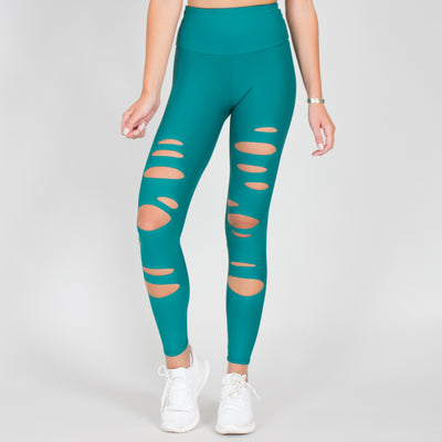 Barely There Riptide Tights