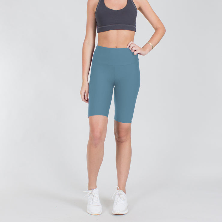 Sample Rack - Barely There Biker Short - M