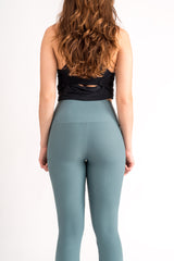 Perfect Fit Yoga Crops