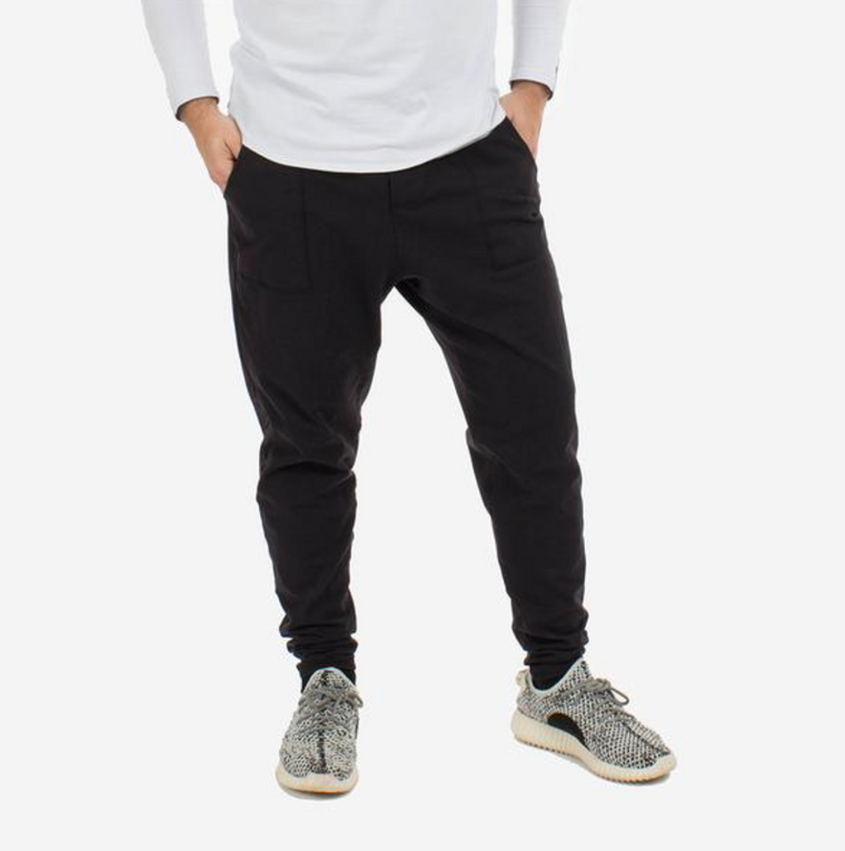 Sample Rack - Men's Broga Pants - M