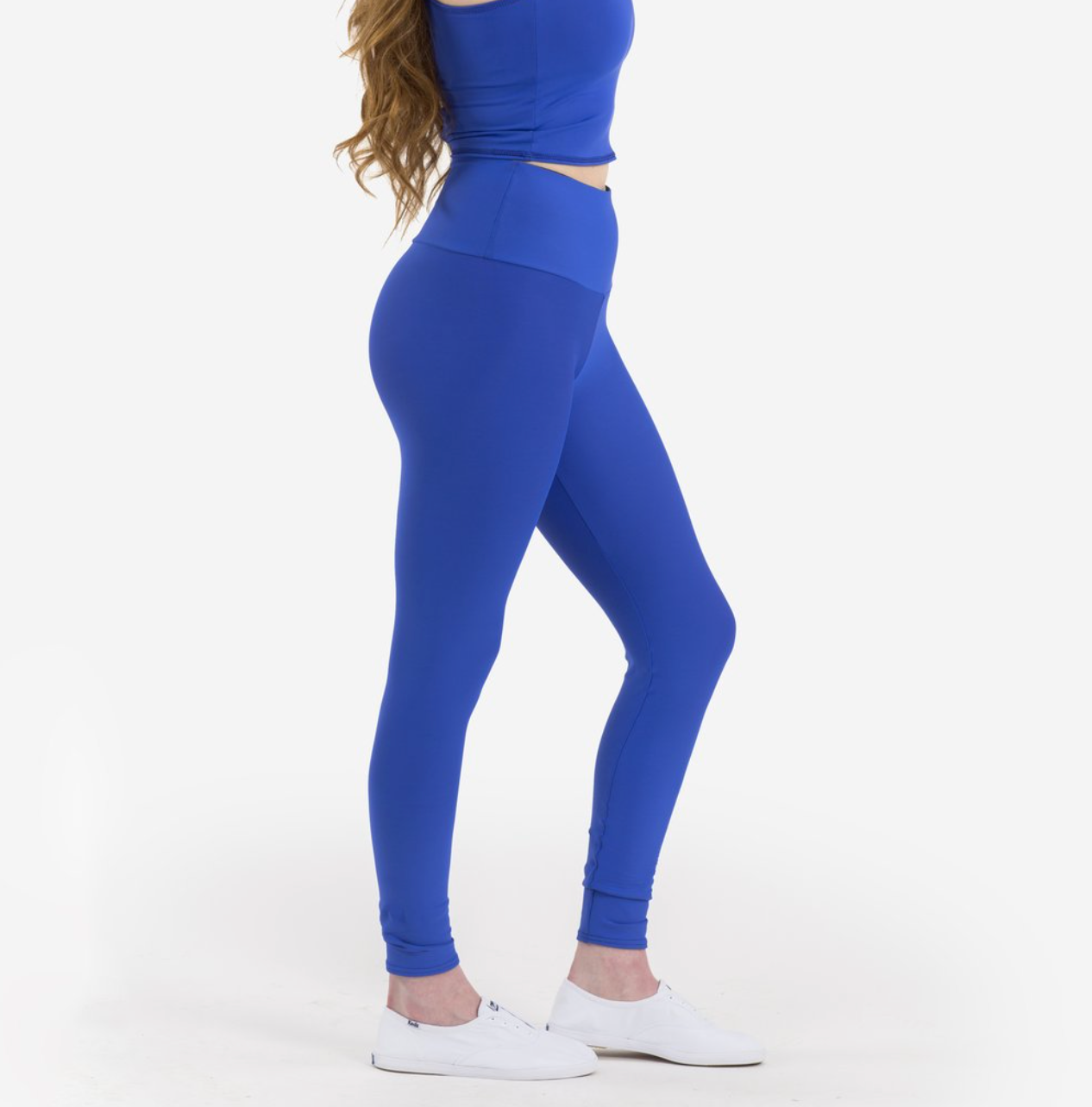 Sample Rack - Barely There Leggings - M