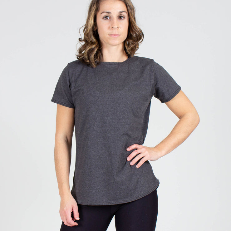 Relaxed Fit Short Sleeve