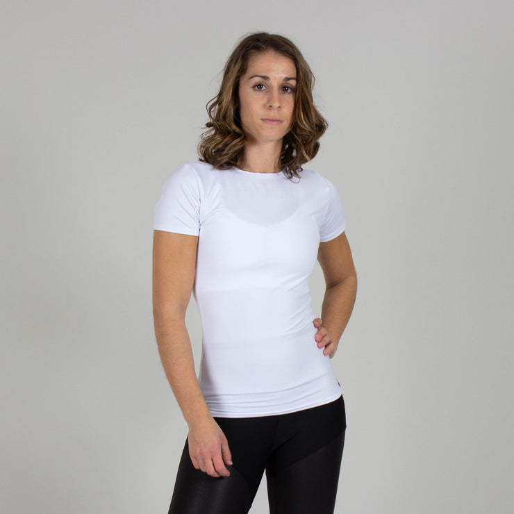 Slim Fit Short Sleeve