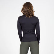 Slim Fit Long Sleeve