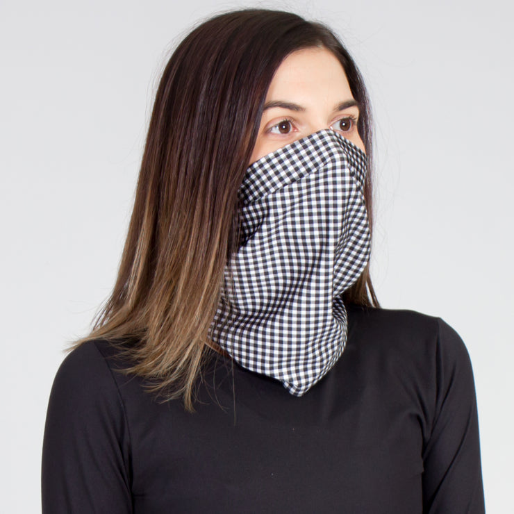 Pop Up Mask