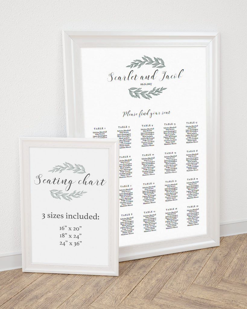 100 seating chart templates wedding seating cards template seating chart templates wedding seating plan template word art appraiser cover letter pronofoot35fo Image collections
