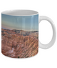 Panoramic View of Bryce Canyon Sunset