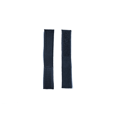 EXTENDER STRAPS | lucille black - T.O. Dogswear