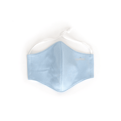 FABRIC FACE MASK | blue - T.O. Dogswear
