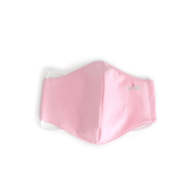 FABRIC FACE MASK | pink - T.O. Dogswear