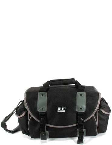 BAG - LARGE SCANNER GEAR BAG WITH DIVIDERS & POCKETS
