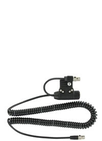 PUSH TO TALK - CABLE INLINE UNIVERSAL HEAVY DUTY WITH REMOTE OPTION