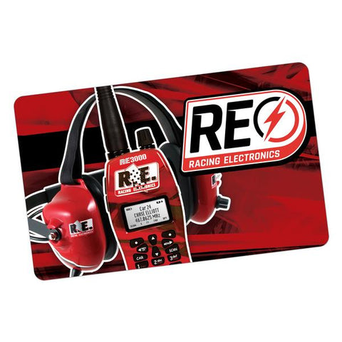 Reloadable Gift Card