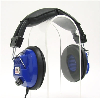 HEADPHONE - RE-34 BLUE STEREO