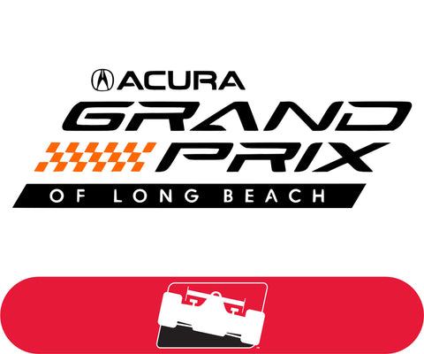 Long Beach IndyCar
