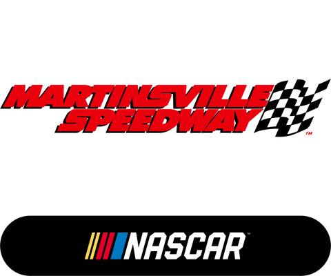 Martinsville 1 Activation
