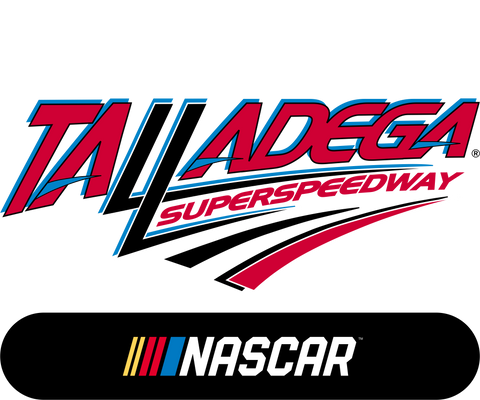 Talladega 1 Activation
