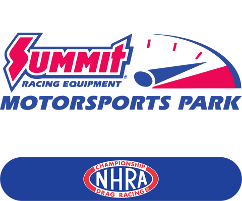 Norwalk NHRA