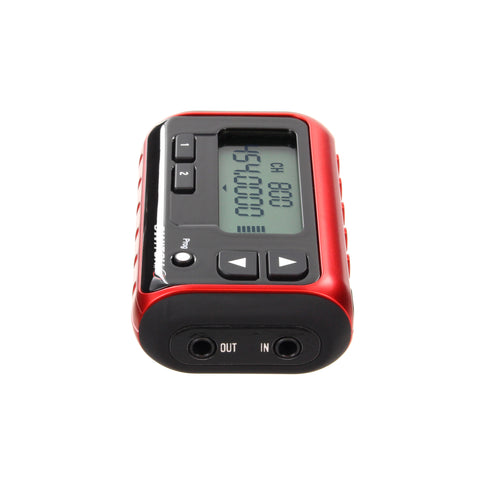 RECEIVER - SWITCH-R - MINIATURE UHF, FOR PROFESSIONAL RACERS