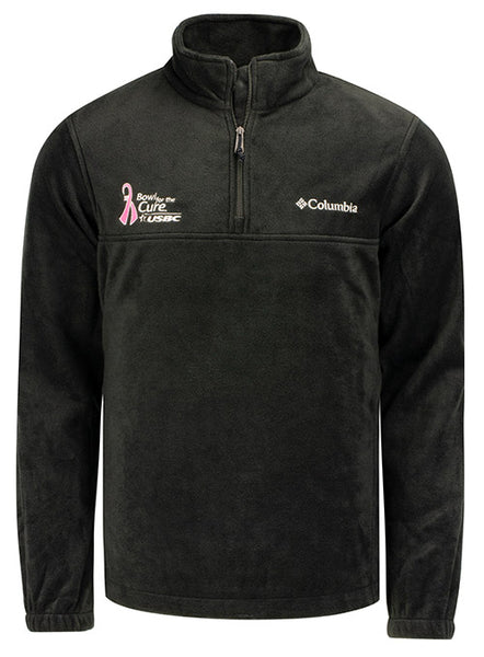 Bowl for the Cure® Columbia Quarter Zip