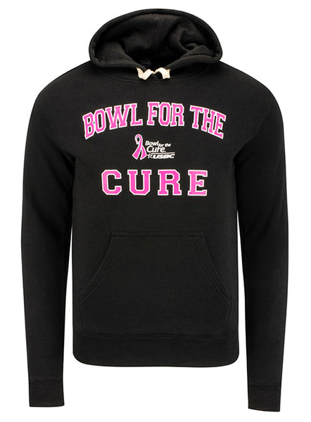 Bowl for the Cure® Hooded Sweatshirt