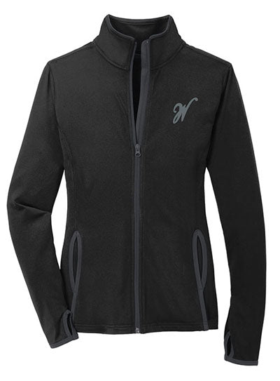 Women's Championships Ladies Track Jacket