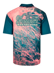 2020 Women's Championships Sublimated Electric Polo