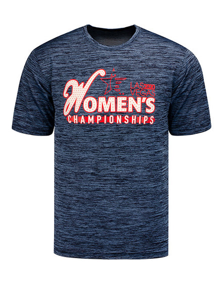 2020 Women's Championships Performance T-Shirt