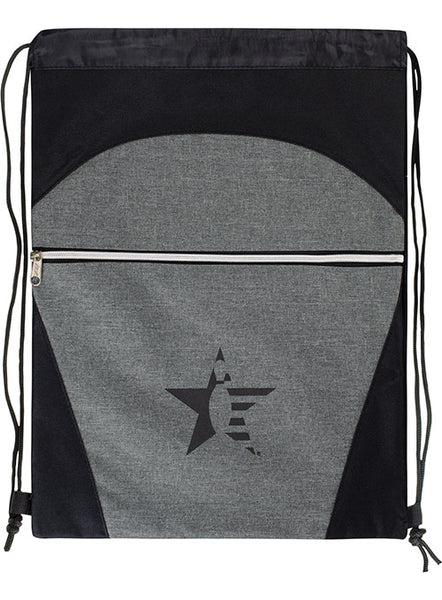 Pinstar Cinch Bag