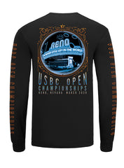 2020 Open Championships Reno Long Sleeve T-Shirt