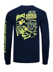 Open Championships Long Sleeve T-Shirt