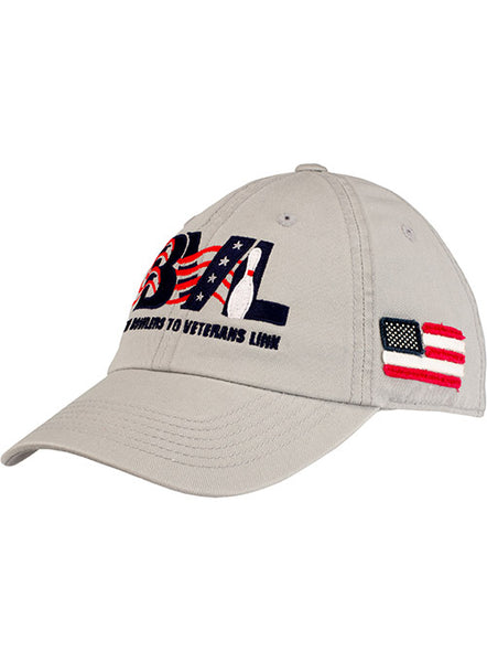 BVL American Flag Patch Cap