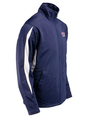 BVL Navy Performance Jacket