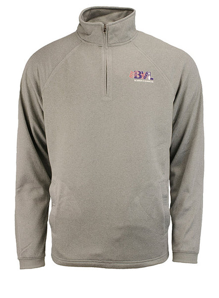 Men's BVL Quarter Zip Jacket