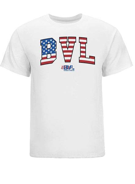 The Bowlers To Veterans Link T-Shirt