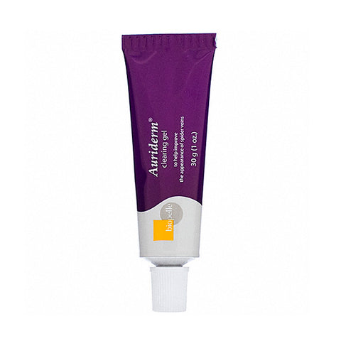 Auriderm Spider Vein Clearing Gel