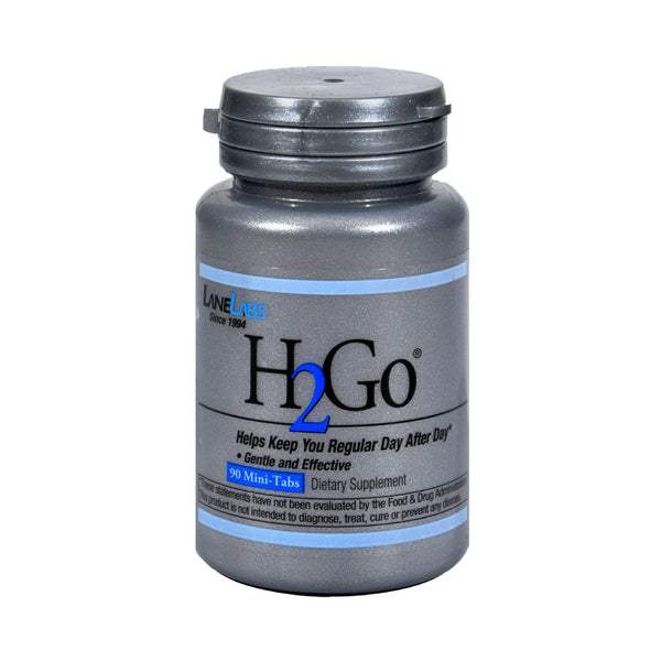 H2GO Digestive Support with Active Magnesia