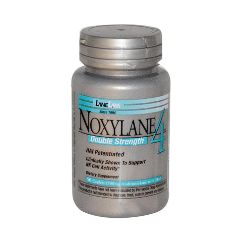 Noxylane4 Double Strength Immune Support
