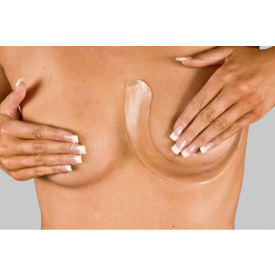 Silagen Silicone Breast Anchor Clear (1 Pair Per Unit) | Silagen | Allure Shops™
