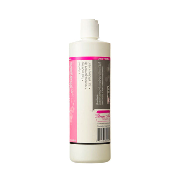 Liquid Fabric Care Wash