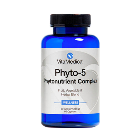 Phyto-5 Phytonutrients Complex