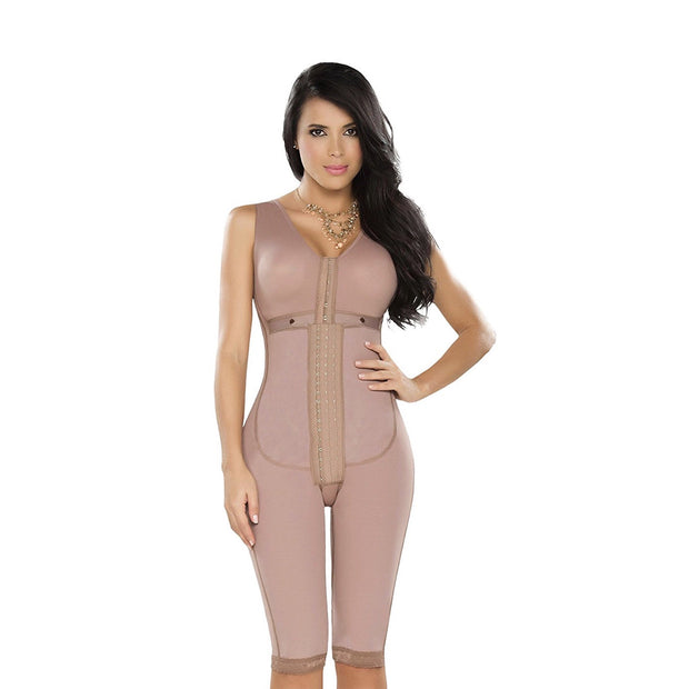Soft Cup Sleeveless Bodysuit